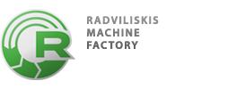"""UAB """"Radviliškio mašinų gamykla"""""""